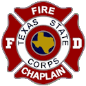 Corps of chaplains logo